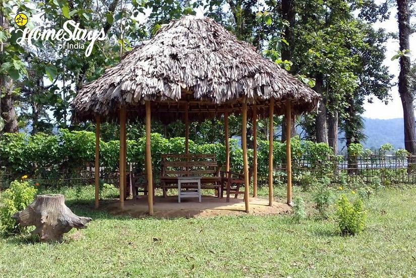 SitOut_Jaramukhuria-Homestay, Chandubi
