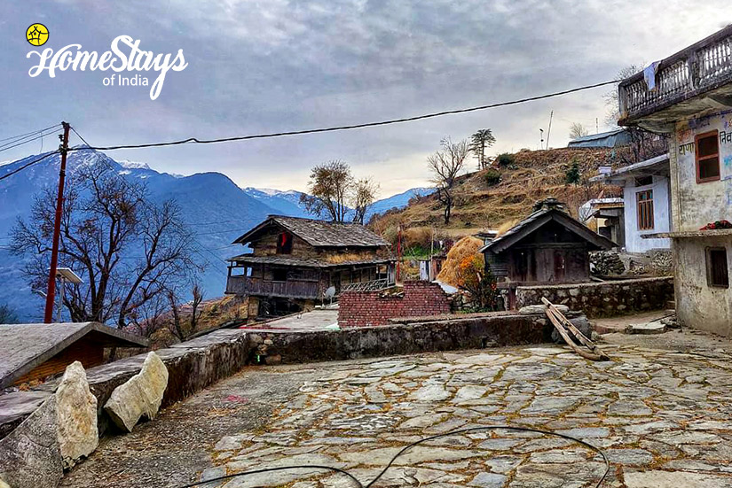 SitOut_Raithal Homestay-Uttarkashi