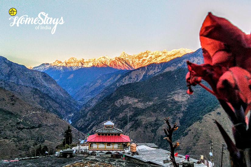 Surya-Temple_Raithal Homestay-Uttarkashi
