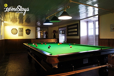 The-Billiard-Room_Rukhla-Homestay-Kotkhai
