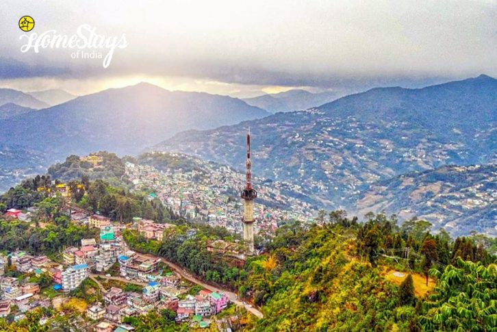 The-City_Chandmari-Homestay-Gangtok