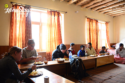 The-Dinning_Kibber-Homestay-Spiti
