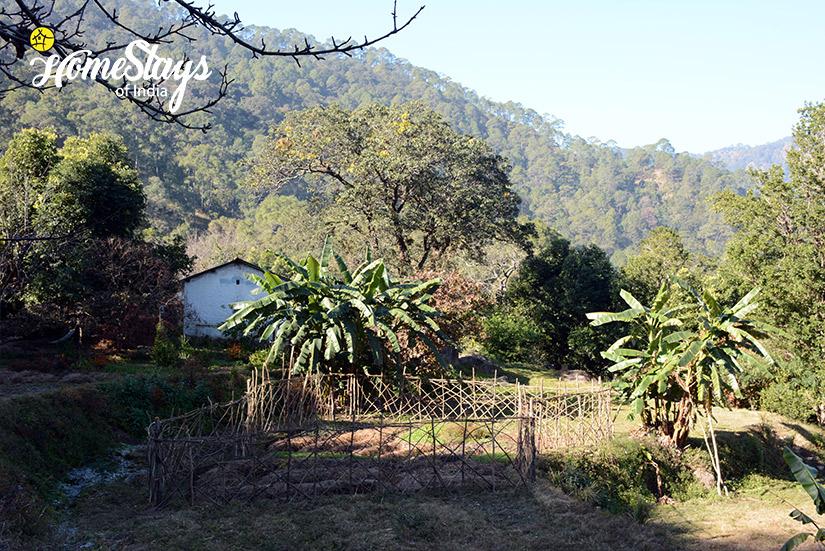 The Farm_Raila Homestay-Nainital