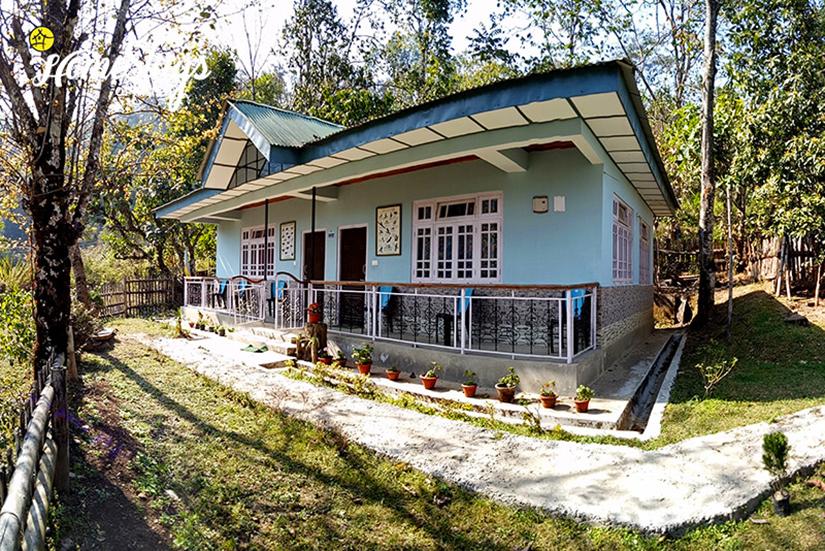 The Home_Temi-Hertitage-Homestay-Namchi