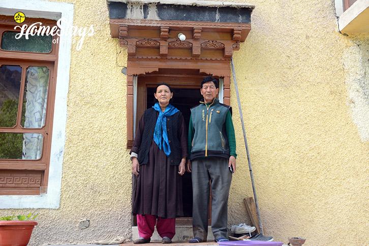 The-Host-Alchi-Homestay-Ladakh