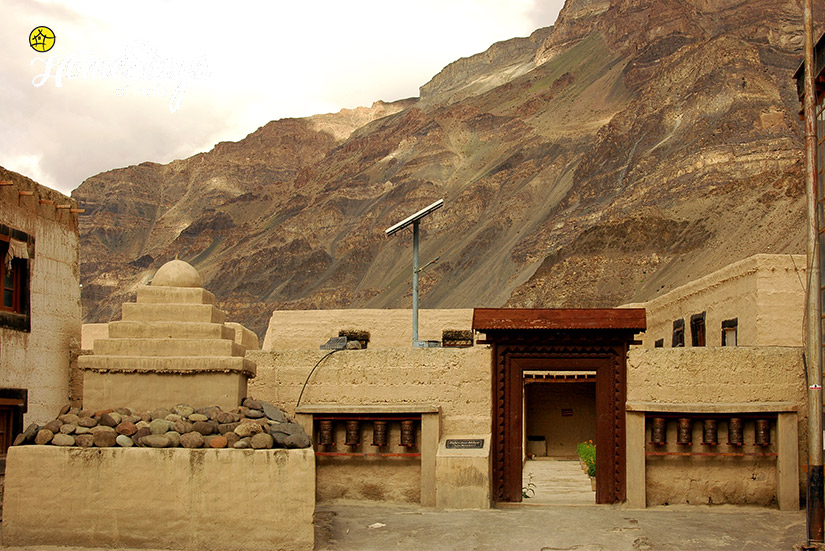 The-Monastery2_Tabo-Homestay-Spiti