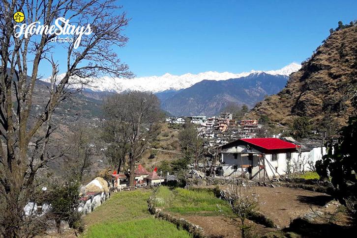 The-Village-2_Ukhimath-Homestay-Rudraprayag