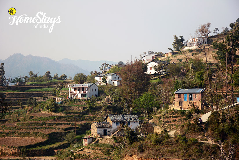 The Village_Kanarkha-Homestay-Padampuri