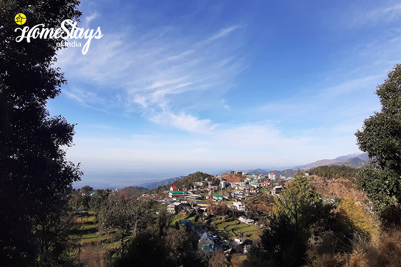 The Village_Naddi Homestay_Mcleodganj