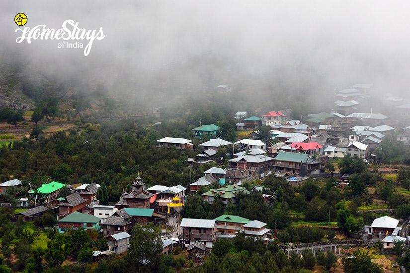 The Village_Sangla-Homestay