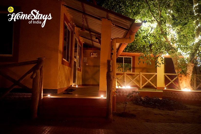 Twilight_Channdaka-Homestay-Bhubneswar