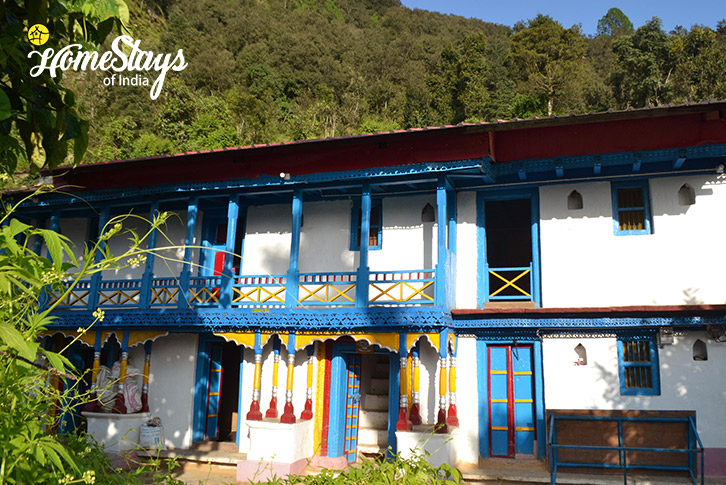 Ukhimath Homestay-Rudraprayag