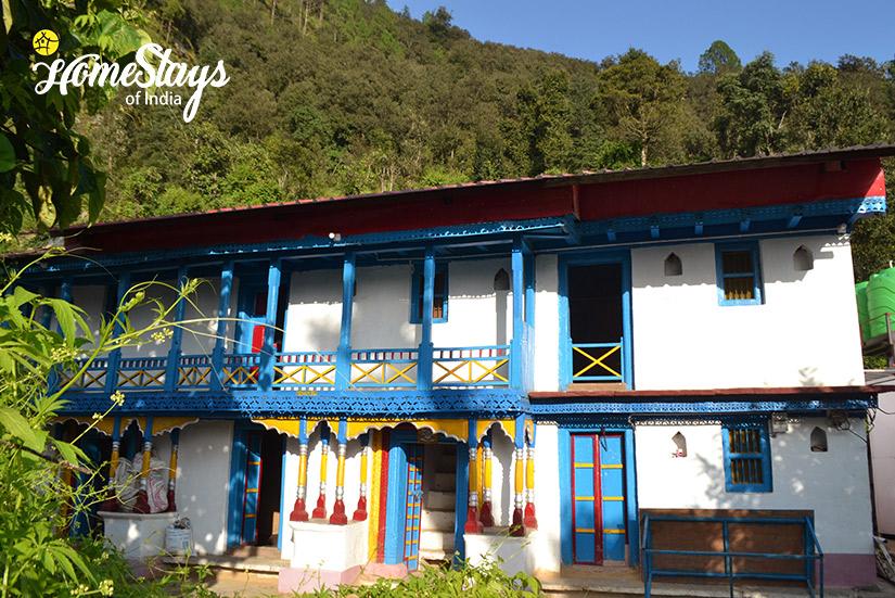 Ukhimath Homestaty_Uttarakhand