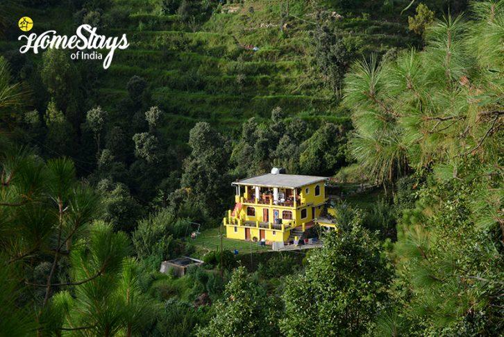 View_Sunkiya-Homestay-Mukteshwar