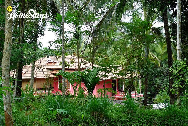 Wayanad Farmstay-Kerala