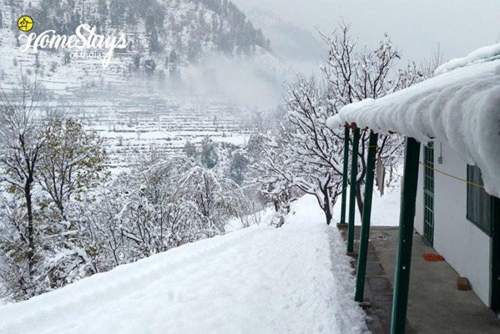 Winter2_Bhandal-Homestay-Chamba