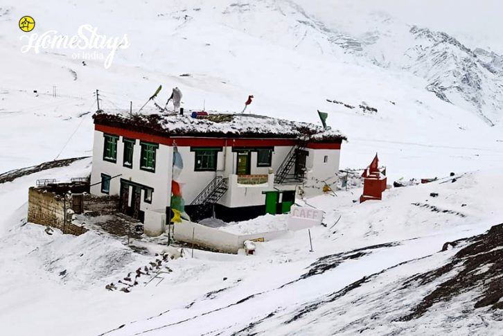 Winter3_Langza Homestay-Spiti