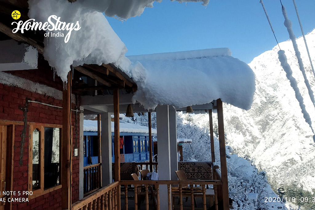 Winter5_Bandal Homestay-Tirthan