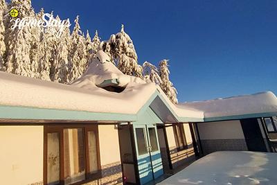 Winter_Jagoti Homestay-Mashobra