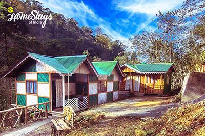 Ahladara Homestay-Namchi