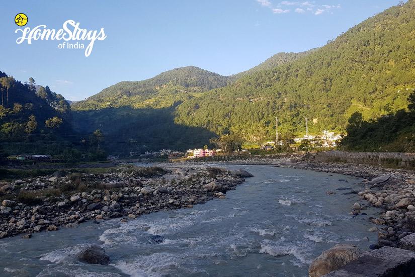 Bhagirathi_Gangori Homestay, Uttarkashi