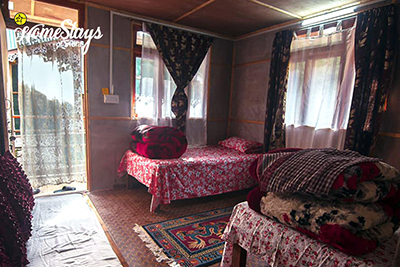 Cottage1_Ahladara Homestay-Namchi