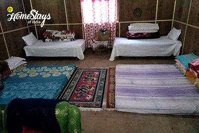 Dormitory_Ahladara Homestay-Namchi