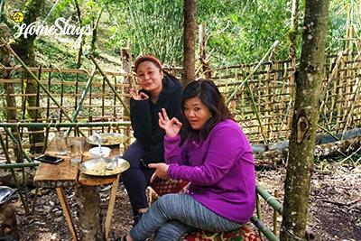 Friends_Ahladara Homestay-Namchi