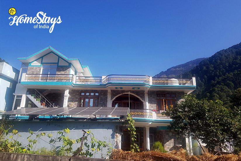 Gangori Homestay3, Uttarkashi