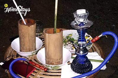 Local Drink_Ahladara Homestay-Namchi