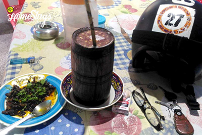 Local-Drink_Rimbik-Homestay-Darjeeling