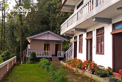 Rimbik-Homestay-Darjeeling