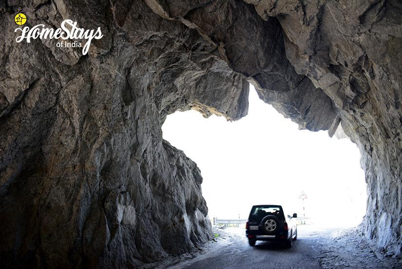 Road to Sangla_Hoi Trips-Explore Kinnaur