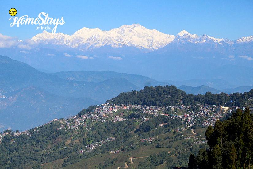 View_Gandhi-Road-Homestay_Darjeeling