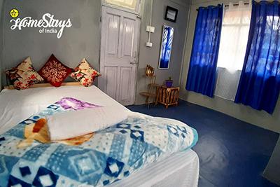 BedRoom2_Ghoom-Homestay-Darjeeling