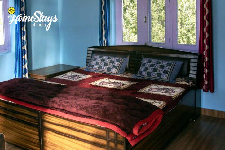 BedRoom2_Saryo-Homestay-Kalpa