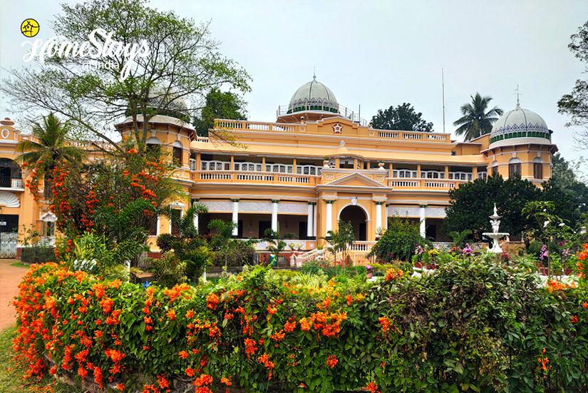 Jhargram-Heritage-Homestay