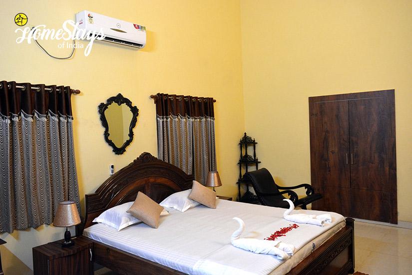 Maharaja-Suite-Room_Jhargram-Heritage-Homestay