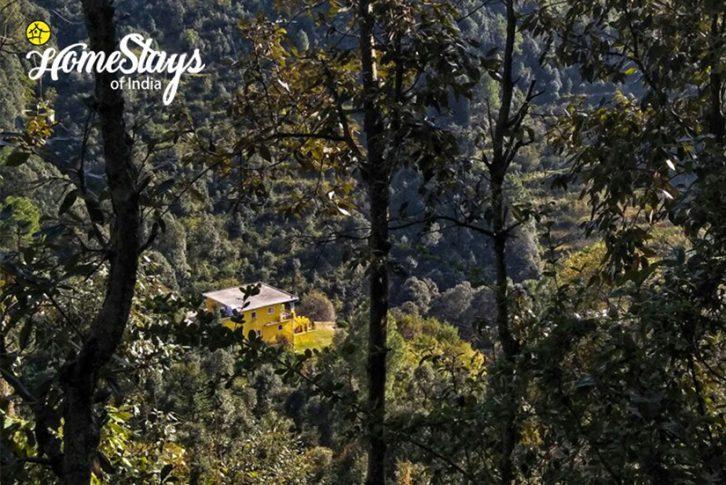 Sunkiya-Homestay-Mukteshwar