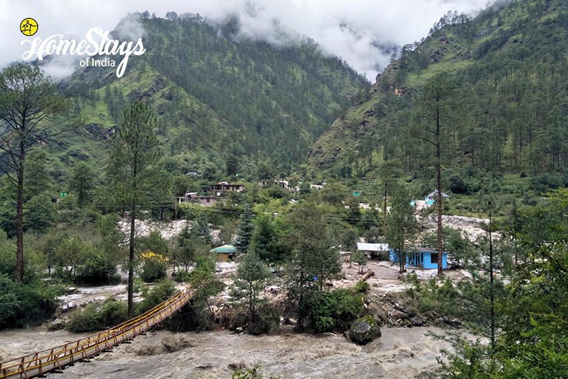 Parvati_Chhalal-Homestay