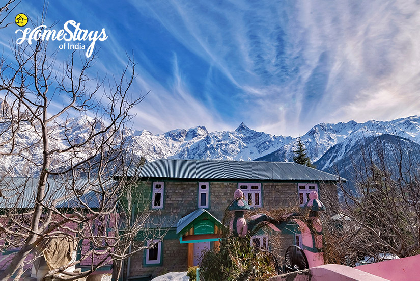 Saryo-Homestay-Kalpa