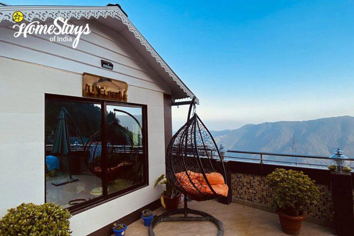 TungSung Homestay-Darjeeling