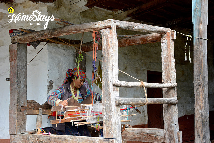 Weaver_Chhalal-Homestay