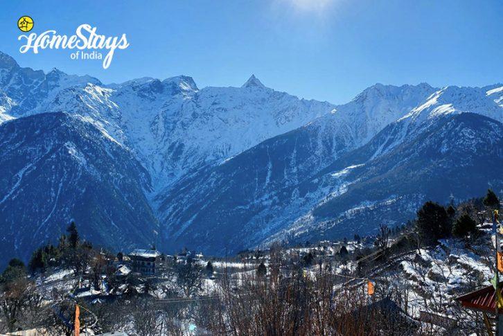 Winter5_Saryo-Homestay-Kalpa