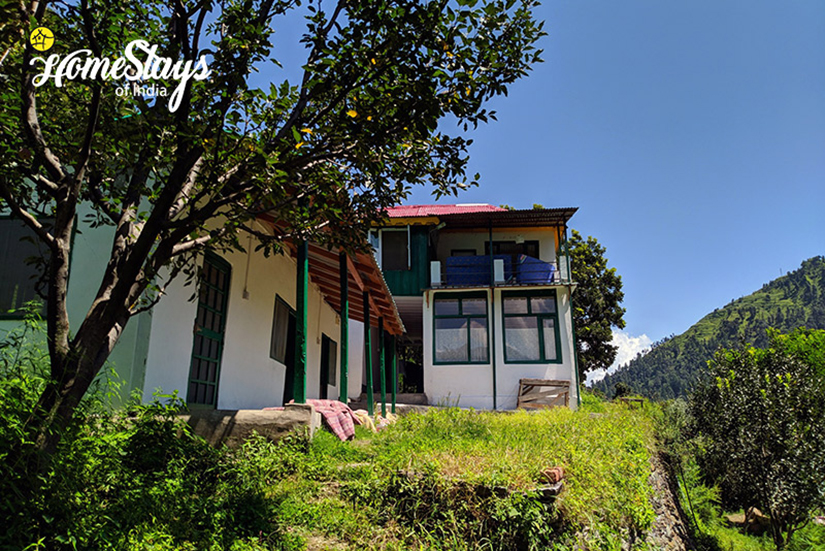Bhandal-Homestay-Chamba