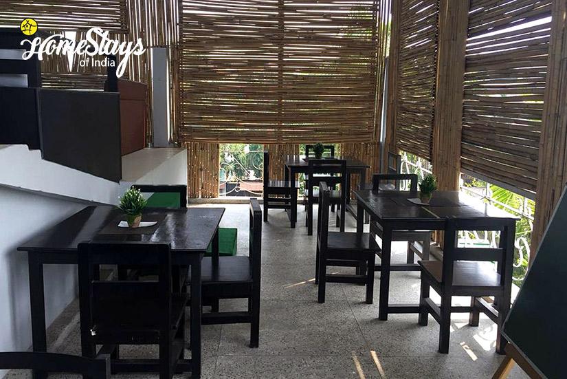 Cafe2_Nagarjan Homestay-Dimapur