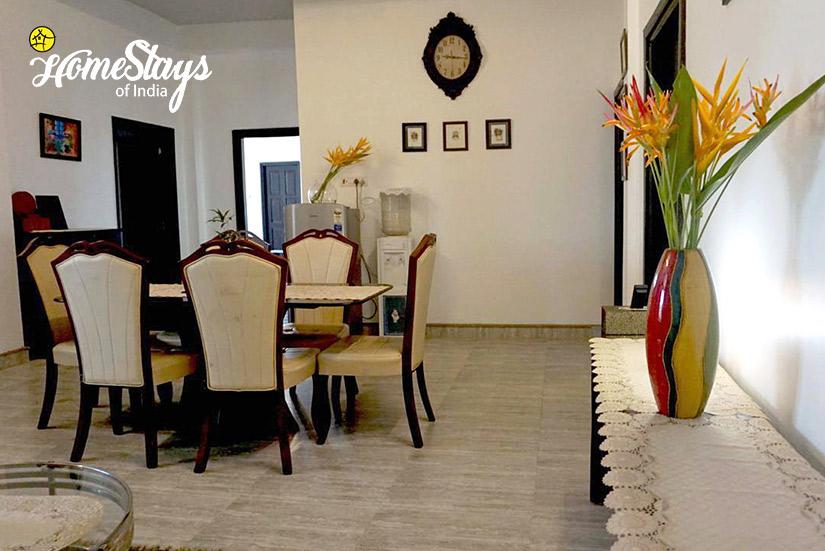 Dinning-Room_Billy-Graham-Homestay-Kohima
