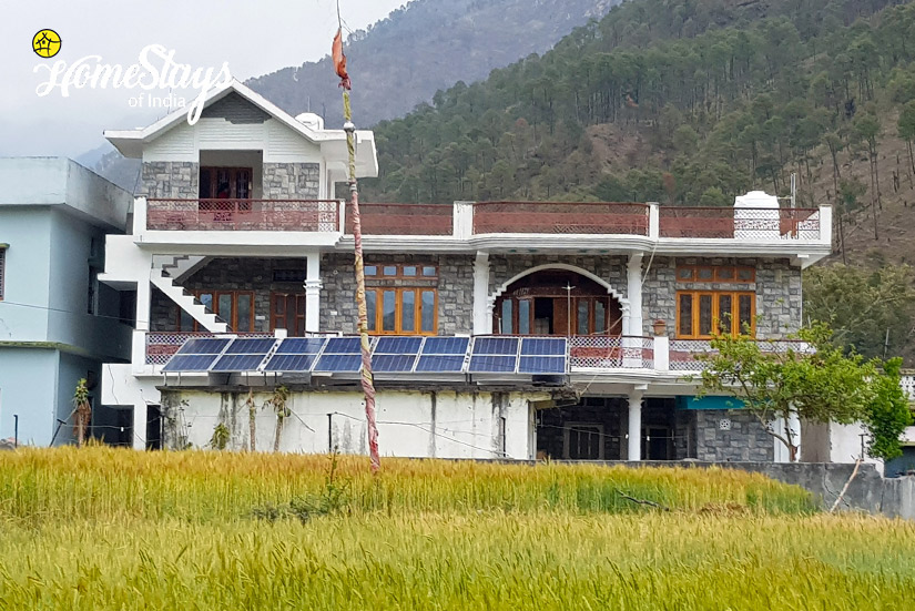 Gangori Homestay2, Uttarkashi