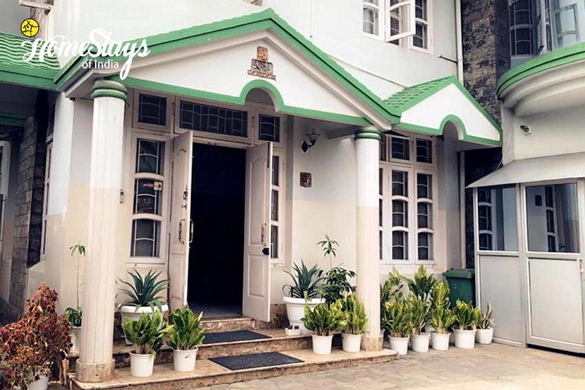 Nagarjan Homestay-Dimapur