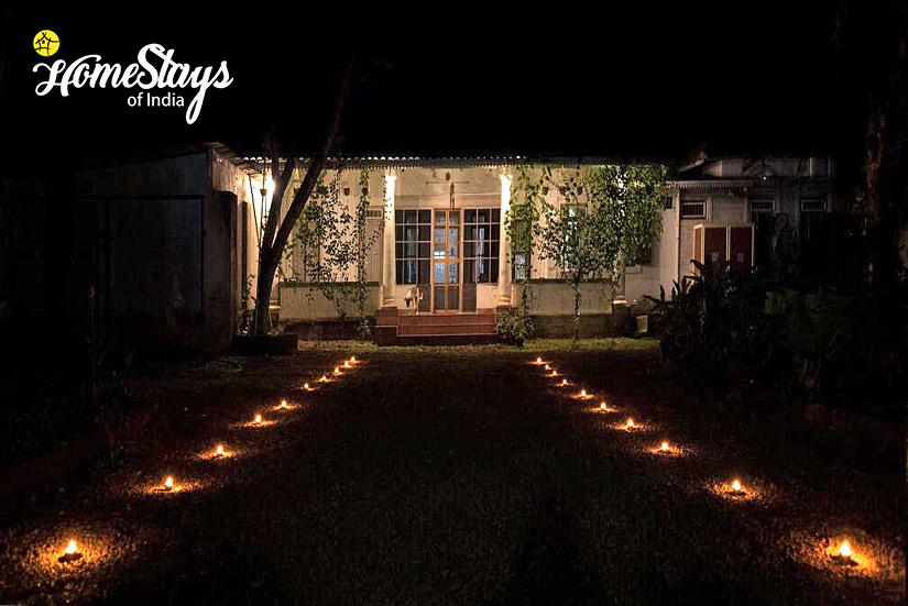 Night-View_Ponnamvely-Homestay-Cherthala
